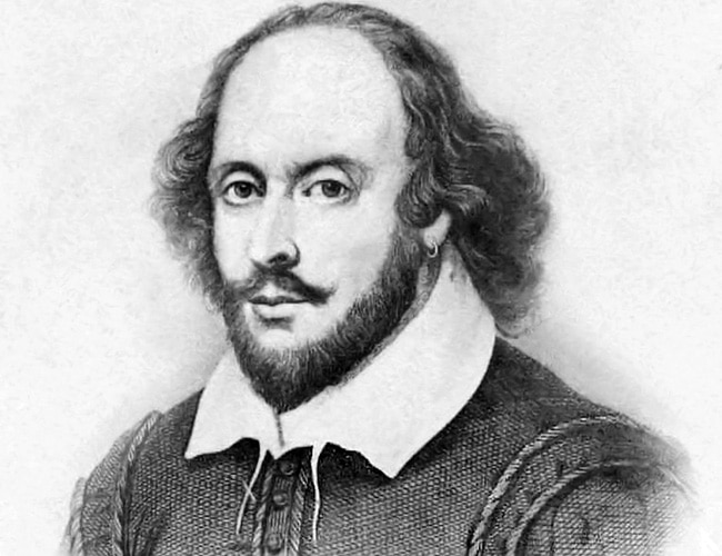 A look back at shakespeare in the society today