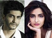 Sonam Kapoor nervous about brother's Bollywood debut