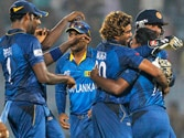 West Indies vs Sri Lanka LIVE SCORE: T20 World Cup, 1st Semifinal