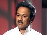 Stalin slams Narendra Modi, praises Sonia Gandhi
