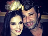 Sunny Leone miffed over April fool's prank on her 'failing marriage'