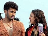 Arjun Kapoor's professionalism wows Sonakshi Sinha