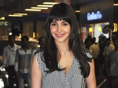 Anushka tweets for a ban on horse-drawn carriages