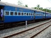 14 dead as Pakistan militants blast train, 40 injured