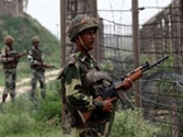Pakistan fires at Indian posts, violates ceasefire