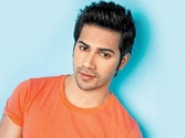 Happy Birthday Varun Dhawan!