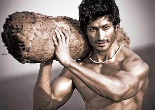 Vidyut Jamwal Inspires Fan To Become Commando Movies News