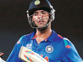 Yuvraj should not be singled out, says father Yograj