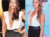 Vaani Kapoor's rip- off claim to fame