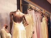 Fashion meets art at Ravi Bajaj's new store
