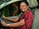 Can Anandiben Patel live up to Modi's legacy in Gujarat