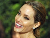 Angelina Jolie 'getting ready' for hysterectomy now?