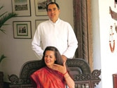 The Blossoming of Sonia Gandhi: A review of RD Pradhan's book My Years with Rajiv and Sonia