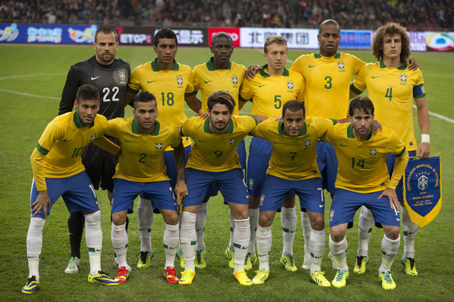 fifa world cup 2014 five key players from brazil sports news