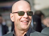 Bruce Willis welcomes fifth daughter