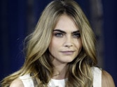 Cara Delevingne has her rules, won't get naked for films