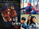 What's your pick: Purani Jeans, Kya Dilli Kya Lahore or The Amazing Spider-Man 2