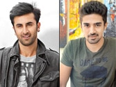 Why is Saqib Saleem jealous of Ranbir Kapoor?