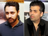 After Kareena, Karan Johar now ignoring Imran Khan?