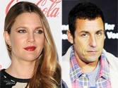 Drew Barrymore wants to star opposite Adam Sandler more