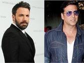 Akshay Kumar's next to be based on Ben Affleck's Argo?