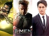 Box office report: Heropanti vs Kochadaiiyaan vs X-Men