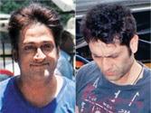 Bollywood celebs: Shades of grey