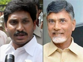 Naidu poaches Jagan's team as two YSRCP MPs join Telugu Desam Party