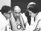 Clear out the Congress cabal, says Aditya Mukherjee