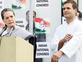 Congress gets a crushing blow in Lok Sabha elections 2014