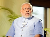Congress is trying for 100 seats, it won't succeed: Modi