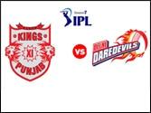 IPL 7, KXIP vs DD: Kings XI Punjab vs Delhi Daredevils