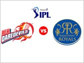 IPL 2014: Delhi Daredevils vs Rajasthan Royals, Match 23- As it happened!