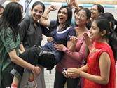 ISC results 2014: Jharkhand student Ayush Banerjee tops exam