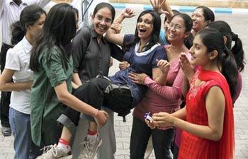 Trivandrum girls