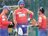 IPL 7: Delhi Daredevils keen to play party poopers