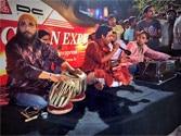Election Express in Varanasi