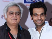 Rajkummar Rao is my muse: Hansal Mehta