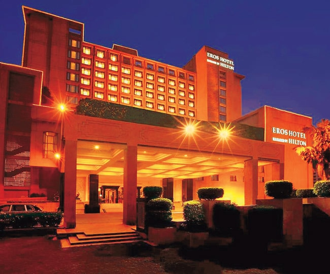 Closure Notices To Two Delhi 5 Star Hotels For Flouting Norms
