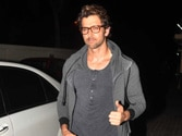 Would we see Hrithik perform his own stunts in Bang Bang?