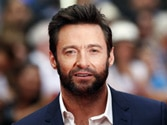 Hugh Jackman felt like 'dad' around his X-Men co-stars