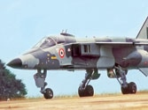 Indian Air Force plans to upgrade ageing Jaguars hits roadblock