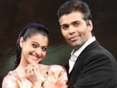 Have no differences with Karan Johar: Kajol