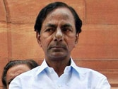 Andhra natives have no role in Telangana govt, says KCR