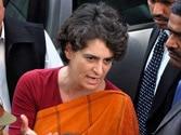 Priyanka's reply to Modi: I am Rajiv's daughter