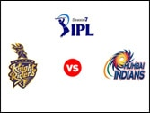 IPL 2014 update, KKR vs MI: Kolkata Knight Riders beat Mumbai Indians by 6 wickets