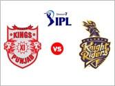 IPL 2014: Kings XI Punjab vs Kolkata Knight Riders, Match 34- As it happened!