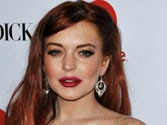 I had a miscarriage: Lindsay Lohan's truth or dare