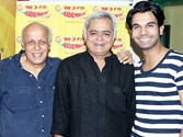 Citylights not lesser than Aashiqui, says Mahesh Bhatt