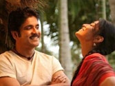 Nagarjuna thanks team for Manam success, earns approx Rs 2.50 cr on first day